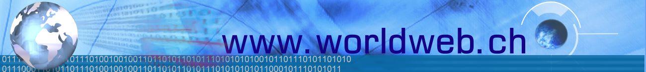 WorldWEB – Internet Provider